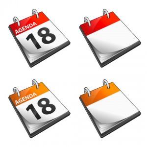 Calendrier des fêtes 2015