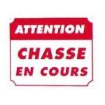 Accident de chasse