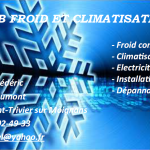 FB Froid et Climatisation